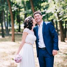 Wedding photographer Sergey Frolov (FotoFrol). Photo of 17.08.2017