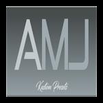 AMJ Presets for Kustom / KLWP v1.0