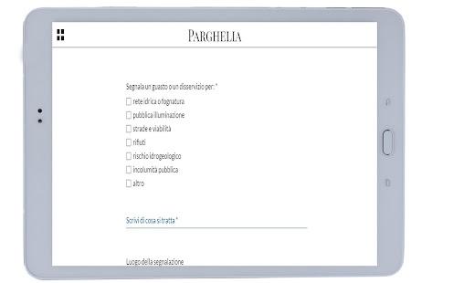 Parghelia screenshot 5