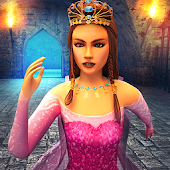 Princess Magic Escape 2016 Android APK Download Free By Awesome Action Games