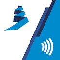 Validate Highways England NFC icon