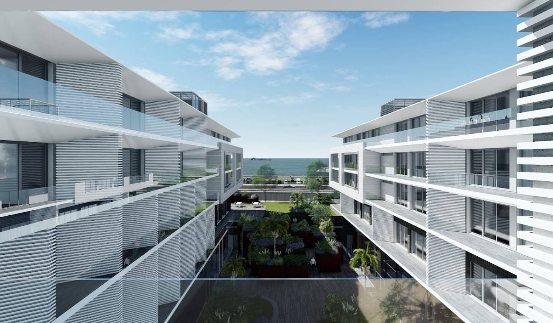 Appartement Lisbonne
