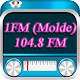 1FM (Molde) 104.8 FM Download for PC Windows 10/8/7