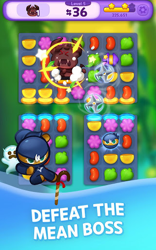 Cookie Run: Puzzle World 2.0.0 screenshots 19