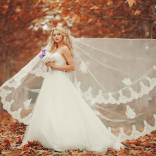 Wedding photographer Anatoliy Karasov (KarasovFoto). Photo of 15.02.2014