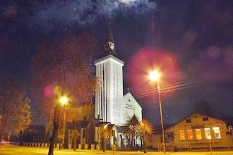 Photo: Kościół w Terespolu