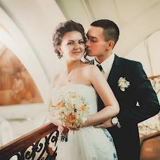 Wedding photographer Artur Konstantinov (konstantinov). Photo of 22.07.2015