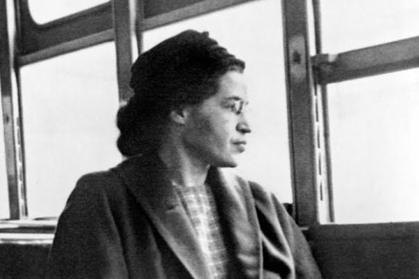 Re-Remembering Rosa Parks