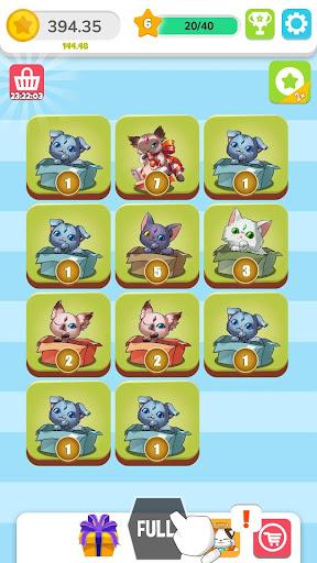Cute Cat Go Go 1.0.2 screenshots 1