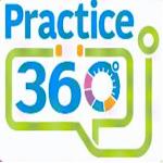 Practice 360 icon