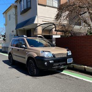 エクストレイル NT30のカスタム事例画像 koheiさんの2021年03月14日13:53の投稿