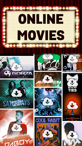 Movies Free App 2020 - Watch Movies For Free 1.0.1 screenshots 4