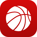 Basketball NBA Live Scores, Stats, Schedules: 2019 icon