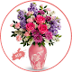 Flowers images Gif 2020 for PC-Windows 7,8,10 and Mac