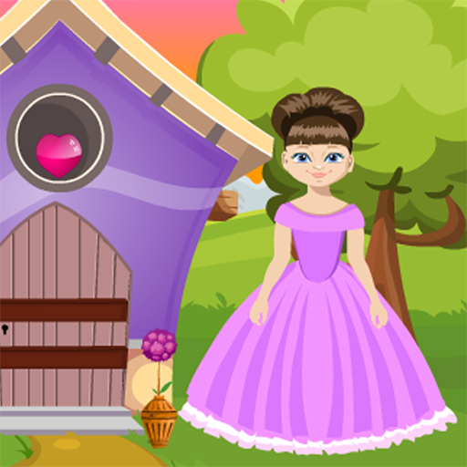 Little Cute Princess Rescue Kavi Game-352 Android APK Download Free By Kavi Games