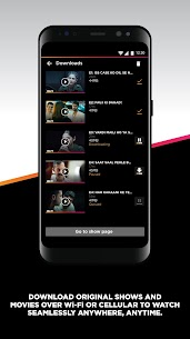 ALTBalaji – Watch Web Series MOD APK (Free Subcscription) 4