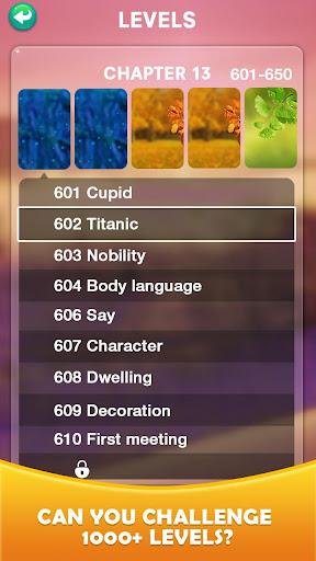 Word Crush 1.1.3 screenshots 3