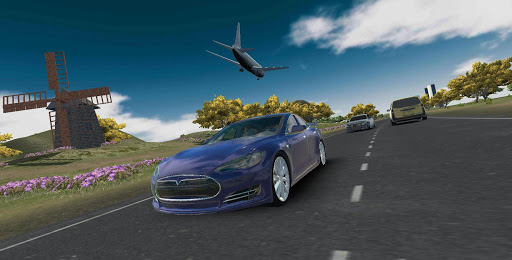 American Luxury and Sports Cars 2.01 Screenshots 11