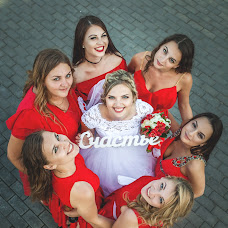 Wedding photographer Mikhail Starikov (MSTAR). Photo of 08.07.2017
