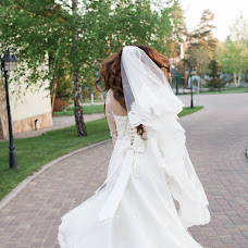 Wedding photographer Kseniya Kiyashko (id69211265). Photo of 04.05.2017