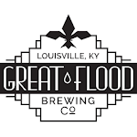 Logo of Great Flood Oatmeal Stout (Randall: Sunergos Tanzania Peaberry Ruvama)