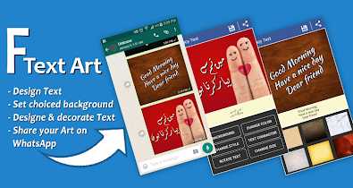 Fancy Text Art - Post Maker - screenshot thumbnail 20