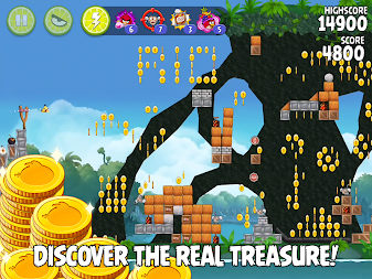 Angry Birds Rio APK screenshot thumbnail 9