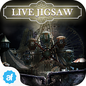 Live Jigsaws - Creepy Carnival