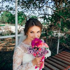 Wedding photographer Aleksey Soldatov (soldatoff). Photo of 28.05.2018