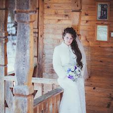 Wedding photographer Vladimir Garbar (VLADIMIRGARBAR). Photo of 23.03.2014