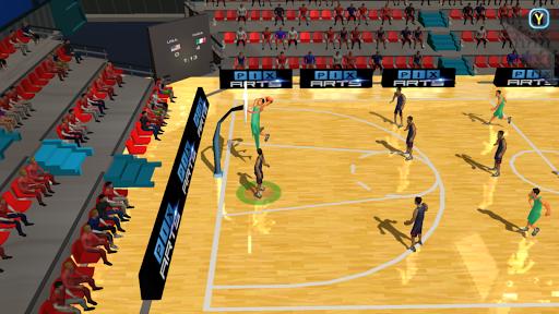 USA Jam Basketball 1.0.2 screenshots 2