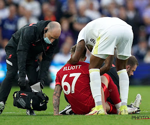 """Ondanks horrorblessure begrijpt Liverpool-jonkie niets van schorsing Pascal Struijk: """"Sorry hiervoor, dit is verkeerd"""""""