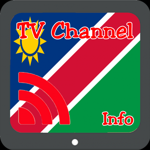 TV Namibia Info Channel