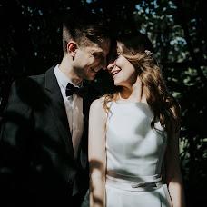 Wedding photographer Katya Trush (Katskazka). Photo of 01.08.2017