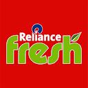 Reliance Fresh, Chullickal, Kochi logo