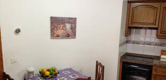 Apartamento Centinela