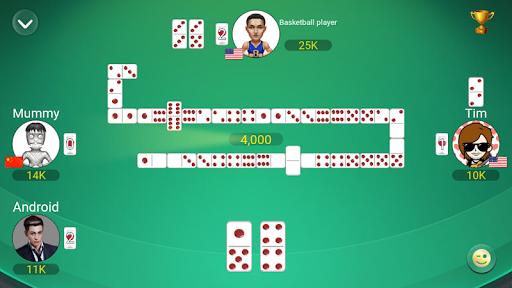 Domino QQ/99 Poker QiuQiu KiuKiu Sibo Slot Hilo 1.7.9 screenshots 2