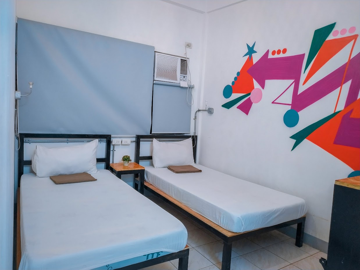 Mad Monkey Hostel Cebu City Review and Experience