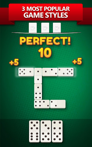 Dominoes - Classic Domino Board Game  screenshots 15