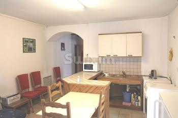 appartement à Bussang (88)