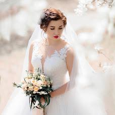 Wedding photographer Irina Gricay (Gritsay). Photo of 14.11.2018