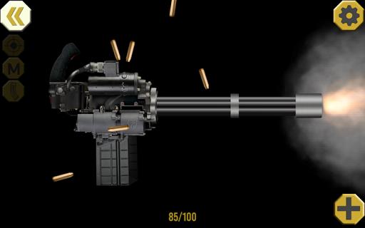 终极武器模拟器 Pro