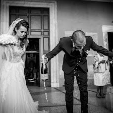 Wedding photographer daniele patron (danielepatron). Photo of 10.08.2017
