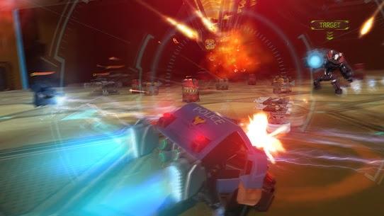 SquadflowM : Battle Arena 8