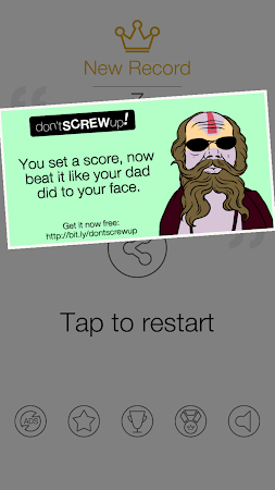 Don't Screw Up! 1.0.5 screenshot 639206