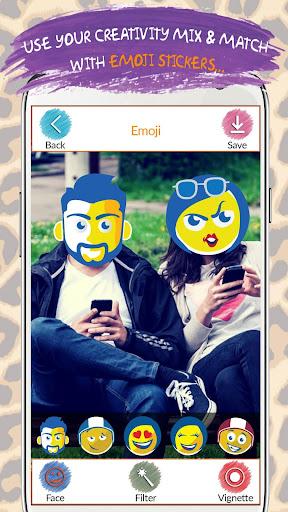 Insta Face Changer Pro 3.5 screenshots 4