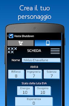 Nuovi Mondi: Vesta Shutdownのおすすめ画像4