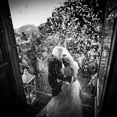 Wedding photographer Nicola Del Mutolo (ndphoto). Photo of 31.10.2016