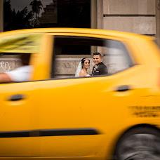 Wedding photographer Olliver Maldonado (ollivermaldonad). Photo of 27.09.2018