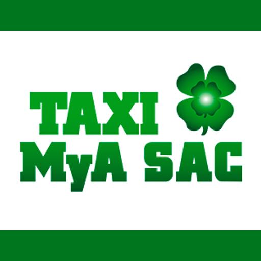 Taxi MyA - Conductor